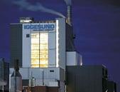 Iggesund Mill